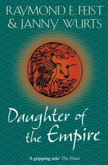 Daughter of the Empire, Paperback Book