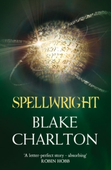 Spellwright, Paperback Book