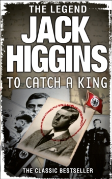 To Catch a King, Paperback Book