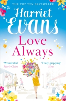Love Always : A Sweeping Summer Read Full of Dark Family Secrets from the Sunday Times Bestselling Author, Paperback / softback Book