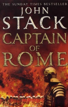 Captain of Rome, Paperback Book