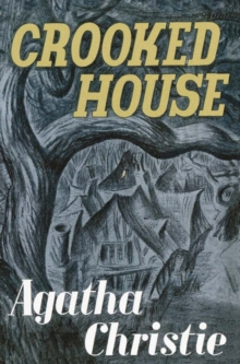 Crooked House, Hardback Book