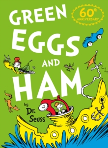 Green Eggs and Ham, Paperback Book
