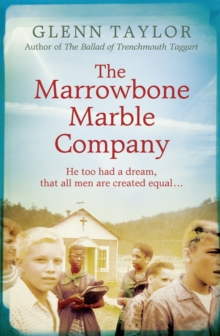 The Marrowbone Marble Company, Paperback / softback Book