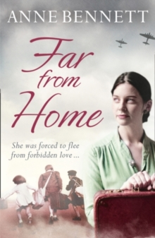 Far From Home, Paperback Book