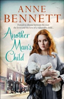 Another Man's Child, Paperback Book