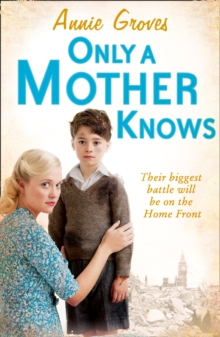 Only a Mother Knows, Paperback Book
