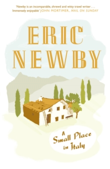 A Small Place in Italy, Paperback Book