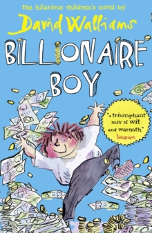 Billionaire Boy, Paperback / softback Book