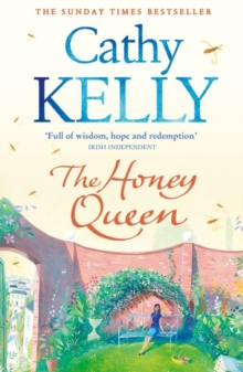 The Honey Queen, Paperback Book