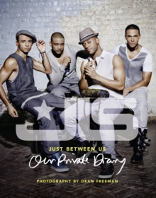 JLS: Just Between Us : Our Private Diary, Mixed media product Book