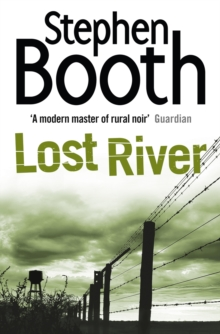 Lost River, Paperback Book