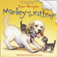 Marley and the Kittens, Paperback Book