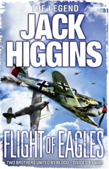 Flight of Eagles, Hardback Book