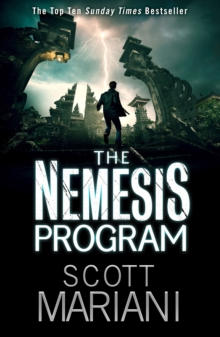 The Nemesis Program, Paperback Book
