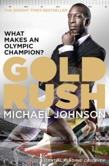 Gold Rush, Paperback Book