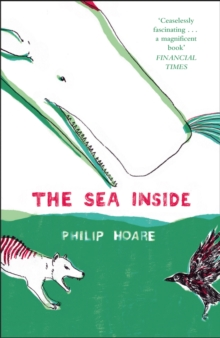 The Sea Inside, Paperback / softback Book