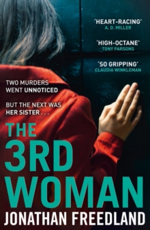 The 3rd Woman, Paperback Book