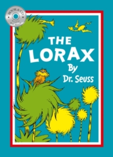 The Lorax, Mixed media product Book