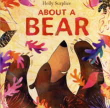 About a Bear, Paperback Book