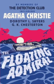 The Floating Admiral, Hardback Book