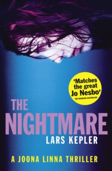 The Nightmare, Paperback Book