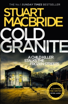 Cold Granite, Paperback Book