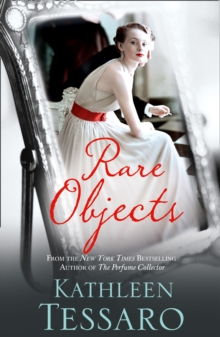 Rare Objects, Paperback Book