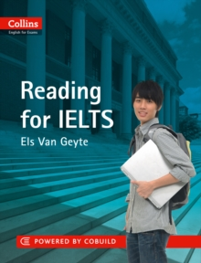 IELTS Reading : IELTS 5-6+ (B1+), Paperback Book