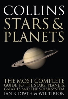Collins Stars and Planets Guide, Paperback Book