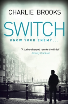 Switch, Paperback Book