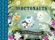 The Octonauts and the Great Ghost Reef, Paperback Book