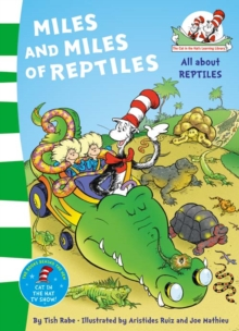 Miles and Miles of Reptiles, Paperback Book