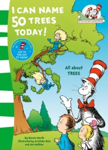 I Can Name 50 Trees Today, Paperback Book