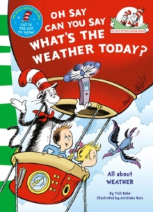 Oh Say Can You Say What's The Weather Today, Paperback / softback Book