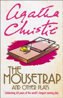 The Mousetrap and Seven Other Plays, Paperback Book