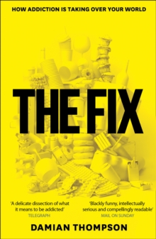 The Fix, Paperback / softback Book