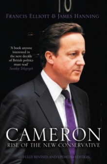 Cameron : Practically a Conservative, Paperback Book