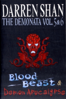 Volumes 5 and 6 - Blood Beast/Demon Apocalypse, Paperback Book