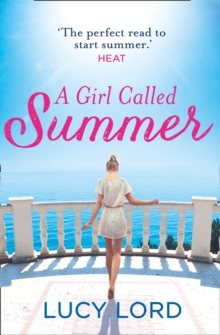 A Girl Called Summer, Paperback Book