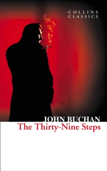 The Thirty-Nine Steps, Paperback Book