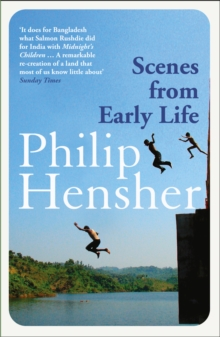 Scenes From Early Life, Paperback Book