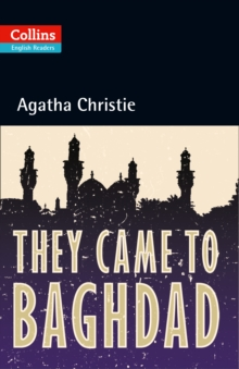 They Came to Baghdad : B2, Paperback Book