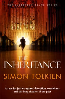 The Inheritance, Paperback Book