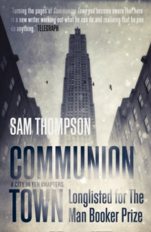 Communion Town, Paperback Book