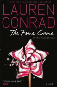The Fame Game, Paperback Book