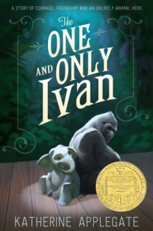 The One and Only Ivan, Paperback Book