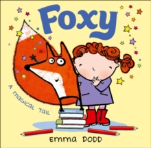 Foxy, Paperback Book