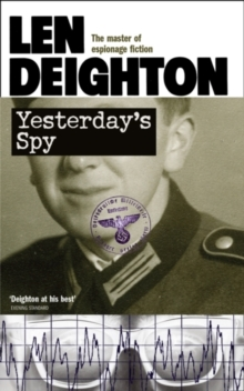 Yesterday's Spy, Paperback Book
