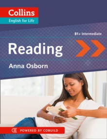 Reading : B1+, Paperback Book